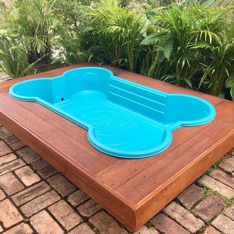 The Dog Pool